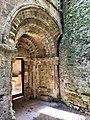 Cormac's Chapel, Rock of Cashel, Caiseal, Éire (44773529720).jpg