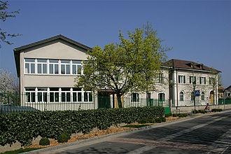 Corsier - Primary School in Corsier