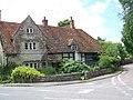 Cottage, Wylye - geograph.org.uk - 865572.jpg