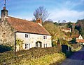 Cottage in Rievaulx Village - geograph.org.uk - 319979.jpg
