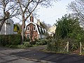 Cottages off the High Street - geograph.org.uk - 704593.jpg