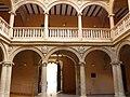Counts of Cirat Palace, Almansa 04.JPG