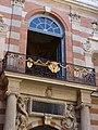 Cour Henri IV du Capitole de Toulouse 04.JPG