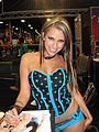 Courtney Cummz at Exxxotica NY 2009 Day1 10.jpg