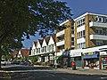 Crescent West, Hadley Wood, Barnet - geograph.org.uk - 45039.jpg
