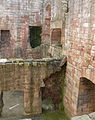 Crichton Castle 20080420 - chancellor's great hall.jpg
