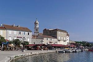 Krk - Town of Krk