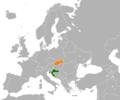 Croatia Slovakia Locator.png