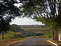 Cruzeiro da Fortaleza MG Brasil - Saida para Guimarania - panoramio.jpg