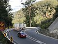 Cunningham Highway at Cunninghams Gap, Queensland 2017, 01.jpg
