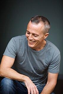 Curt Smith English musician
