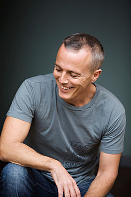 Curt Smith in 2008