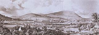 Cwm-Avon, Glamorganshire