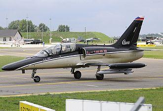 Aero L-159 Alca - L-159B