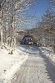 Czerniawa Zdrój - ul. Górzysta zimą - panoramio.jpg