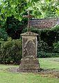 Dülmen, Rorup, Alter Friedhof -- 2015 -- 7649.jpg