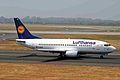 D-ABJD B737-530 Lufthansa DUS 29JUL06 (6314302023).jpg