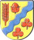 Coat of arms of Walchum
