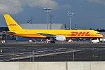 DHL Air, G-BMRA, Boeing 757-236 SF (37041145616).jpg
