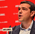 DIE LINKE Bundesparteitag 10. Mai 2014 Alexis Tsipras -8.jpg