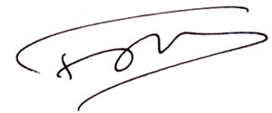 Darío Villanueva - Image: D Villanueva signature
