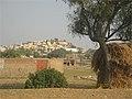 Dandot village near Choa Saidan Shah 2010-11-18.jpg
