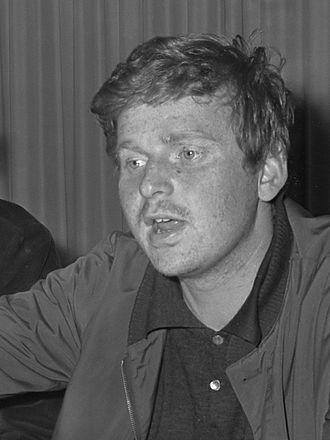 Daniel Cohn-Bendit - Daniel Cohn-Bendit (1968)