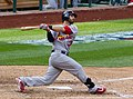 Daniel Descalso Batting 2012.jpg