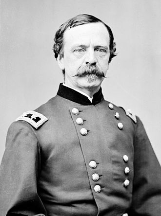 Excelsior Brigade - Daniel E. Sickles raised and organized much of what became the Excelsior Brigade