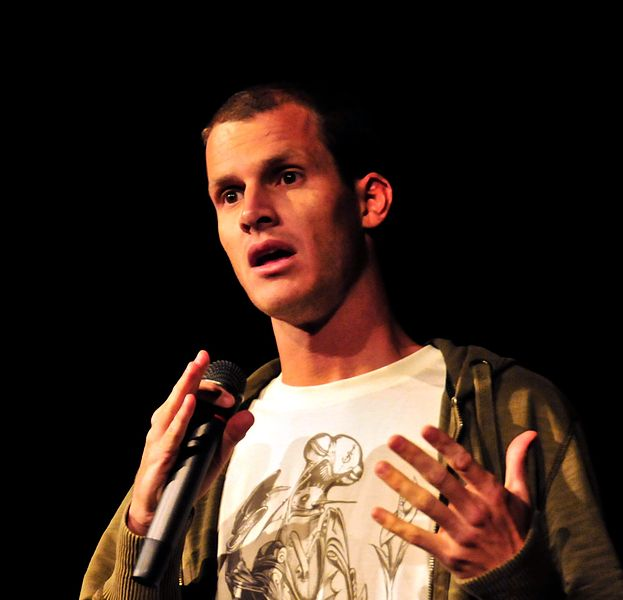 File:Daniel Tosh at Boston University.jpg