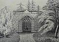 Darroch Family Mausoleum, Gourock House, Gourock. 1841.jpg