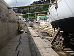 Darse de Villefranche~Bassin radoub 3.JPG
