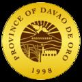 Davao de Oro Official Seal.png