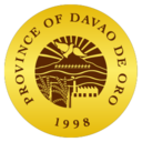 Davao de Oro Official Seal.png