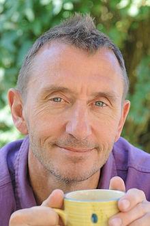 Dave Goulson
