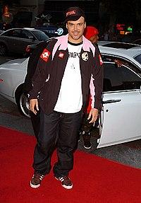 DavidLaChapelle 2005.jpg