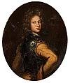 David Klöcker Ehrenstrahl - Charles XII of Sweden 1697.jpg