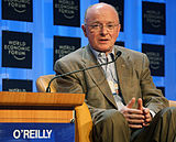 David O'Reilly - World Economic Forum Annual Meeting Davos 2008.jpg