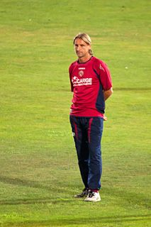 Davide Nicola Italian footballer
