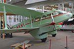 De Havilland DH.89A Dragon Rapide 'G-AKNV' (34703564255).jpg
