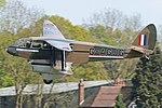 De Havilland DH89A Dragon Rapide 'G-AGJG' (26546474737).jpg