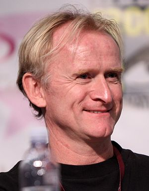 Dean Haglund - Haglund in 2013