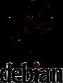 Debian logo-black.png