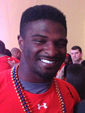 Dee Ford - Ford in 2014