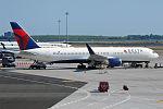 Delta Air Lines, N1605, Boeing 767-332 ER (20182463535).jpg