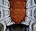 Den Haag Grote Kerk Sint Jacob Innen Chorgewölbe 3.jpg
