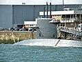 Den Helder, Marinehaven, onderzeeër.jpg