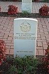 Deniliquin War Cemetery Headstone - Wilson.JPG