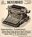 Densmore typewriter.jpg