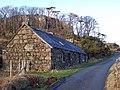 Derelict cottage at Husabost - geograph.org.uk - 1086135.jpg